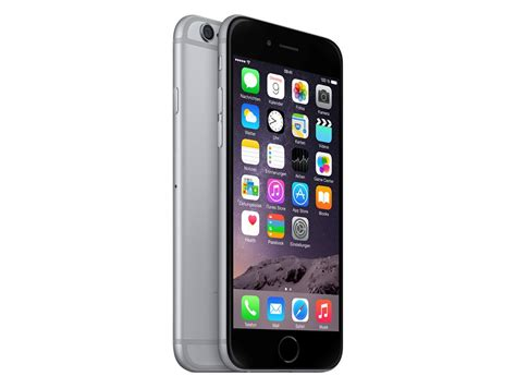 g iphone 6 apple iphone 6 64 gb spacegrau vertragsfrei kaufen im gravis shop autorisierter