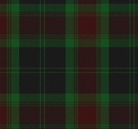 irish plaid county carlow irish tartan wool fabric 100 wool