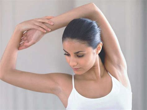 Reason To Detox Armpits by The Top Five Benefits Of Spicy Foods