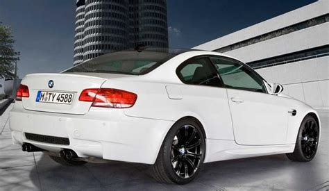 bmw m3 2009 coupe 2009 bmw m3 coupe edition