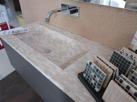 top mobile bagno mobile bagno con top in mosaico arredo bagno a prezzi