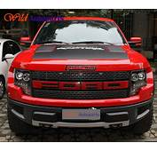 2014 Ford Raptor Hood Graphics  Autos Post