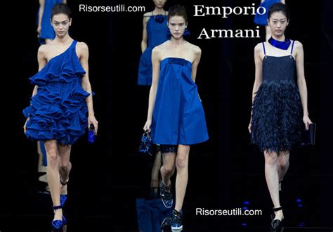 emporio armani online store spring summer 2015 collection fashion dresses emporio armani spring summer 2015 womenswear
