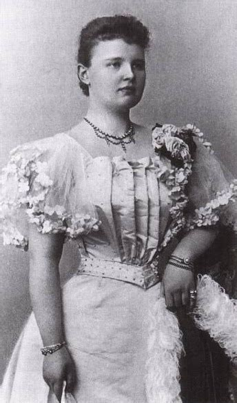 the belle poque 1890 to 1914 grand ladies gogm 1898 pauline of w 252 rttemberg wied grand ladies gogm