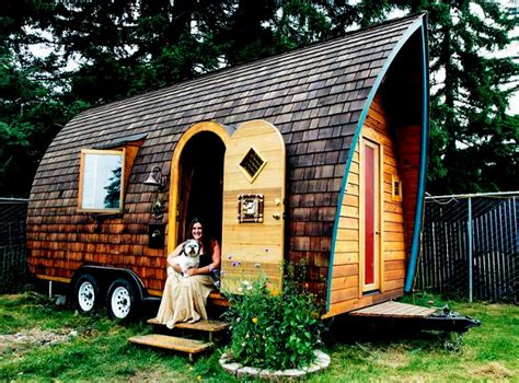 homes on wheels tiny house plans on wheels of wood or a modern design and make you feel free and comfortable