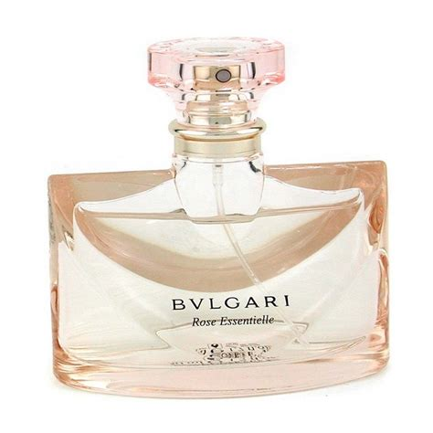 Parfum Bvlgari Essentielle 50ml essentielle edt spray bvlgari f c co usa