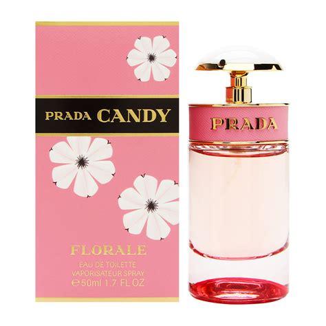 Parfum Original Prada Florale For 1 prada florale for 1 7 oz eau de toilette spray