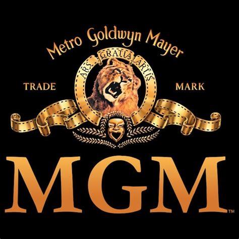 lion film intro metro goldwyn mayer lion
