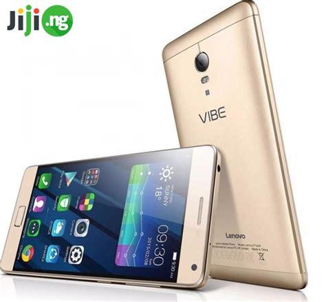 Lenovo Vibe V2 Phones With 5000mah Battery In Nigeria Jiji Ng
