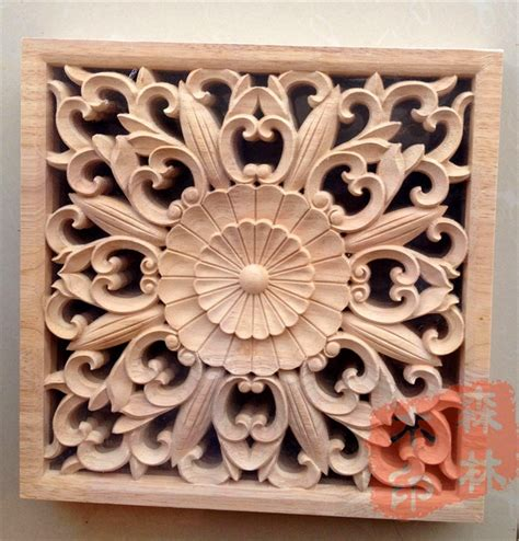 wood dongyang wood carving wooden door furniture bed