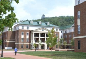 Western Carolina Mba by Western Carolina Studentsreview Wcu Cus