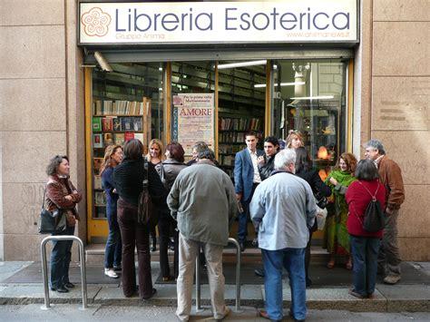 galleria unione 1 libreria esoterica audio conferenze diventiamo pensieri