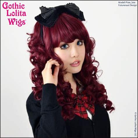 Curly Amara Original 17 best images about wigs on auburn black