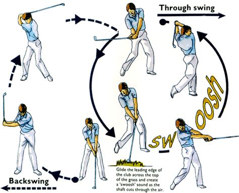 beginner golf swing video golf clubs for beginner learning perfect swing technique