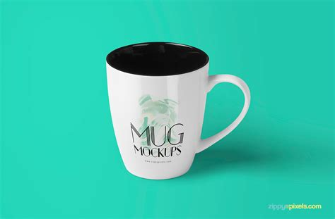 mug design competition 3 free outstanding coffee cup mockups on behance