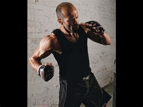 jason statham workout film jasom statham training youtube