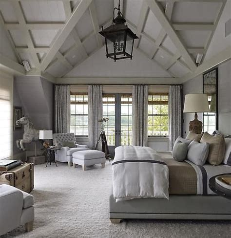 vaulted ceiling bedroom ideas rustic master bedroom furniture master bedroom vaulted