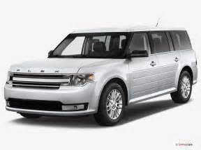 2013 Ford Flex Review 2013 Ford Flex Prices Reviews And Pictures U S News