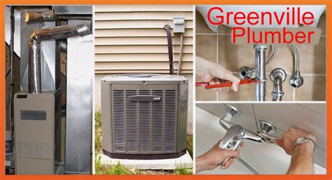 heating and air greenville sc plumbing heating