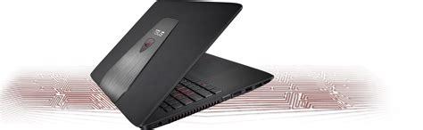 Laptop Asus Rog Gl552jx rog gl552jx rog republic of gamers asus global