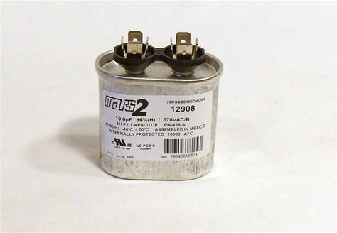where to buy hvac capacitor locally where to buy run capacitor locally 28 images packard 370 volts motor run capacitor oval 7
