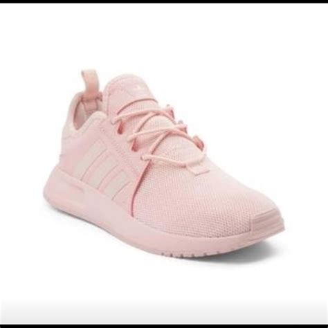 adidas shoes xplr athletic baby pink poshmark