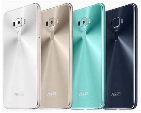 Asus Zenfone 3 5 5 5 5 Ze552kl Soft Casing Siliko Limited asus zenfone 3 ze552kl usa 64gb specs and price phonegg