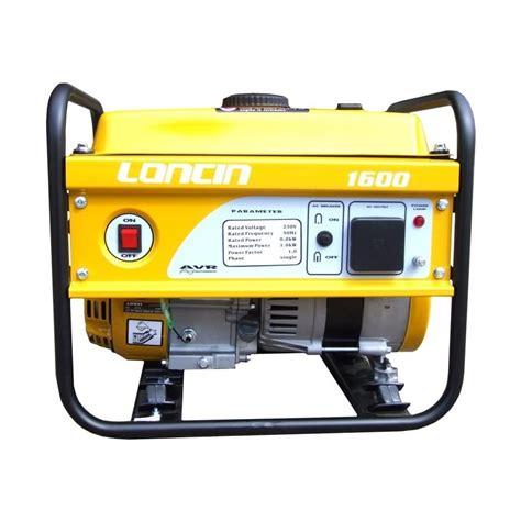 1 0kw silent petrol generator silent generator loncin