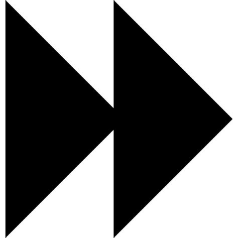 free forwarding forward arrows icons free