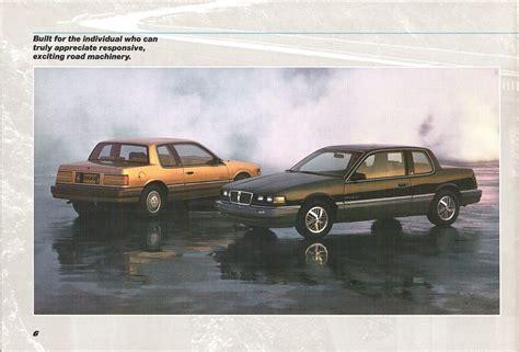 how it works cars 1985 pontiac grand am seat position control 1985 pontiac grand am information and photos momentcar