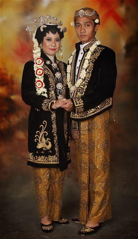 Baju Wedding Adat Jawa by Baju Pengantin Adat Jawa Newhairstylesformen2014