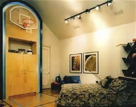cool basketball bedroom design dazzle