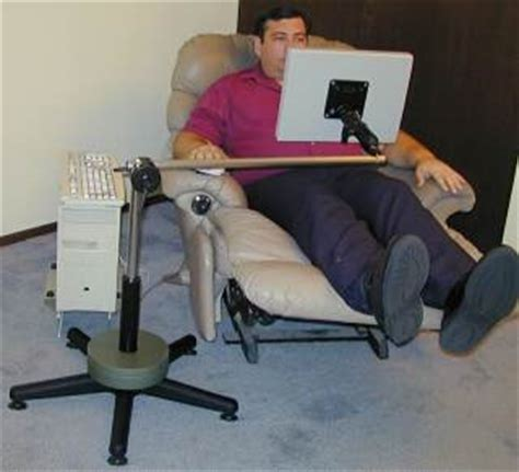 couch monitor arm easychairworkstation com products page
