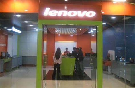 Open Mba Philippines by Two New Lenovo Exclusive Stores Open Outside The Metro