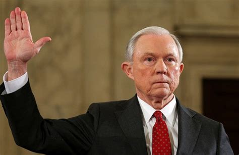 Jeff Sessions Also Search For Attorney General Jeff Sessions Attempts To Win A War On Cannabis Today S Weedvoice
