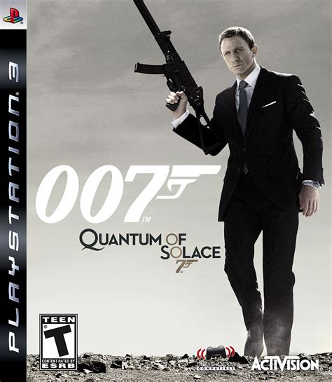 nonton film 007 quantum of solace quantum of solace playstation 3 ign