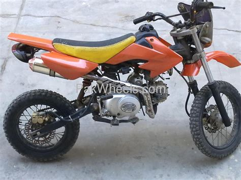 Ktm 105 Sx For Sale Used Ktm 105 Sx 2011 Bike For Sale In Karachi 97355