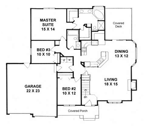 walk in pantry floor plans plan 1484 3 bedroom ranch w walk in pantry