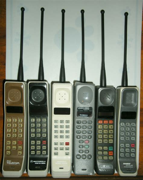 new in package motorola brick cell mobile phone 7 inch antenna ebay