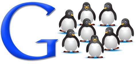 google images penguins google launches quot penguin update quot targeting webspam in