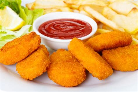 cara membuat nugget ayam yg praktis begini cara praktis bikin nugget ayam cocok untuk lauk sahur