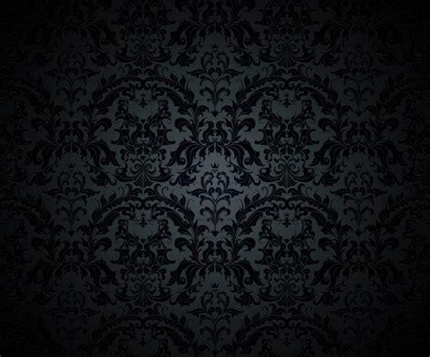 wallpaper black dark vintage pattern gradient vector