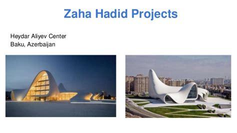 zaha hadid philosophy deconstructivism