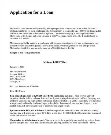 templatenet loan proposal templates samples