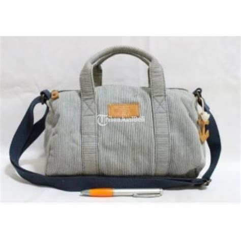 Tas Branded Zara Speedy Ori tas branded zara navy speedy sling second barang