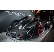 ランボルギーニ、EVスー�ーカー「テルツォ ミッレニオ」披露|Lamborghini ギャラリー  Web