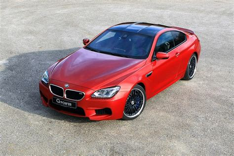g power bmw m6 coupe tuning car tuning