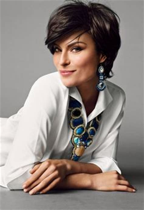 magali amadei short haircut 1000 images about magali amadei on pinterest models