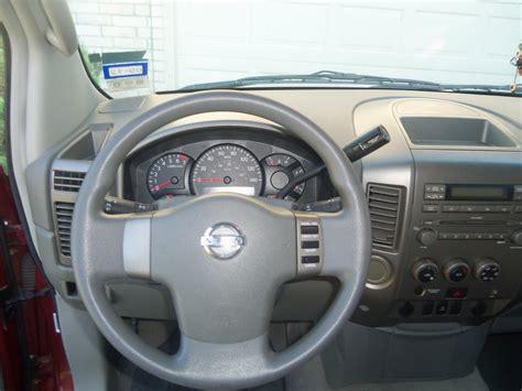 2004 Nissan Titan Interior by 2004 Nissan Titan Interior Pictures Cargurus