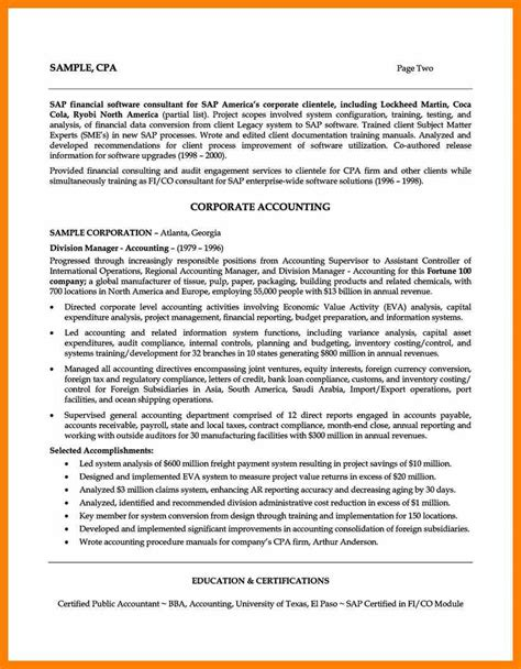 professional cv exles resume professional statement exles 28 images cv